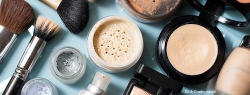 Ab welchem Alter Kosmetik verwenden?