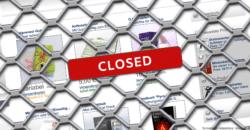 Der Online-Shop von Antipreneur schließt
