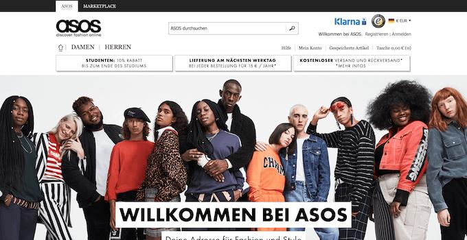 Die Besten Shop Geheimtipps Mode Kleidung Online Kaufen