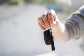 Das Elektroauto online konfigurieren