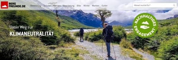 Bergfreunde dein Online Outdoor Shop