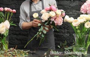 Blumen für jeden Anlass verschenken