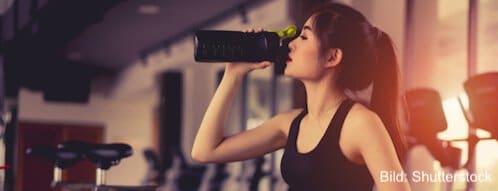 Egal ob Du abnehmen willst oder Muskeln aufbauen