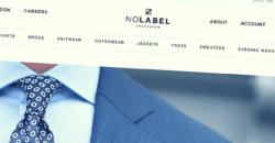 Neuer Mode-Online-Shop