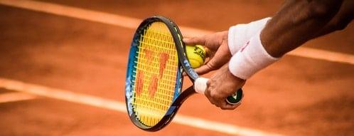 Tennis macht nur mit dem idealen Schläger Spass