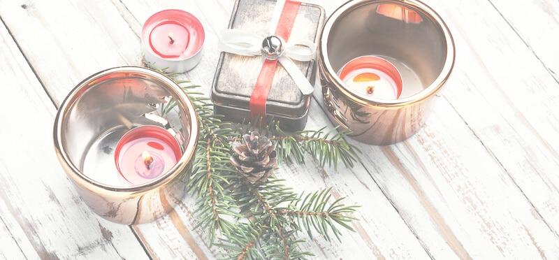 Weihnachten online feiern