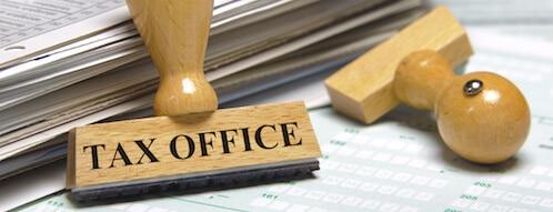 Büro lässt sich steuerlich absetzen