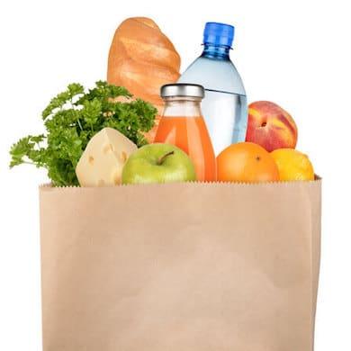 Lebensmittel online kaufen: Günstig in diesen Shops - auf Rechnung