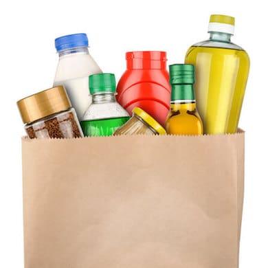 Lebensmittel online kaufen: Günstig & schnell in diesen Shops