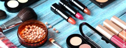 Die größte Auswahl an Make Up gibt es nur online