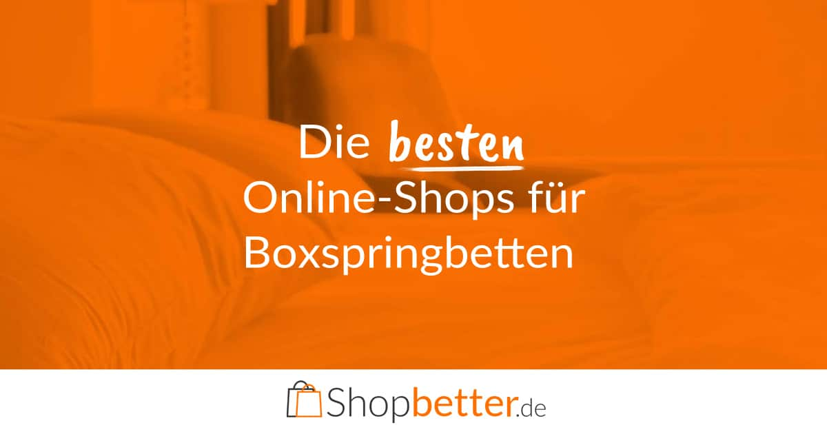 boxspringbetten bei diesen experten online kaufen. Black Bedroom Furniture Sets. Home Design Ideas