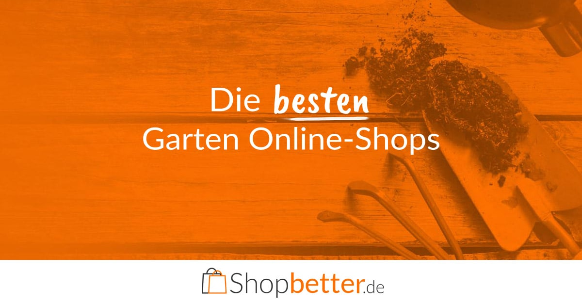 gartenbedarf gartenzubeh r online die besten shop geheimtipps. Black Bedroom Furniture Sets. Home Design Ideas