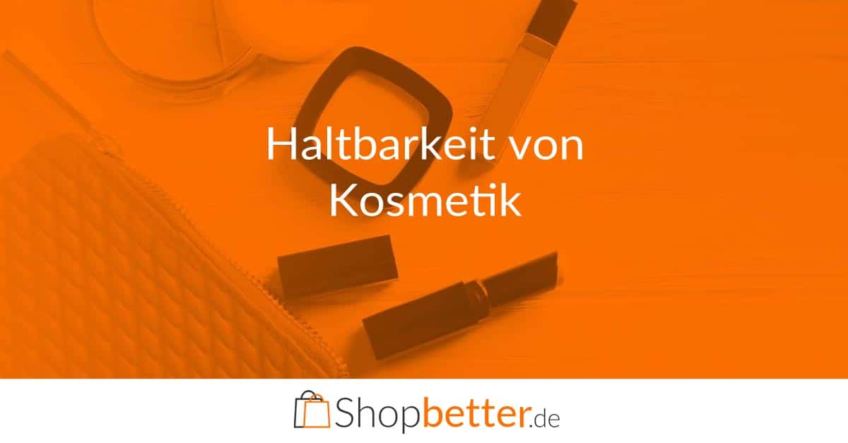 schminke make up und co wie lange ist kosmetik haltbar. Black Bedroom Furniture Sets. Home Design Ideas