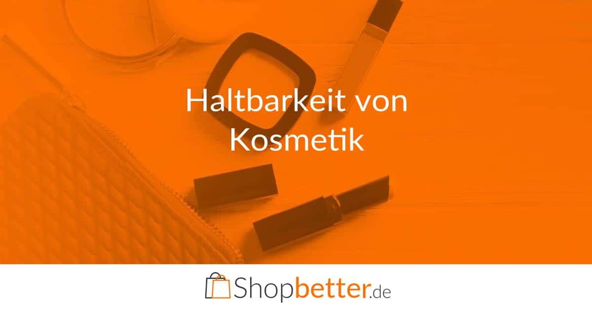 schminke make up und co wie lange ist kosmetik haltbar. Black Bedroom Furniture Sets. Home Design Ideas