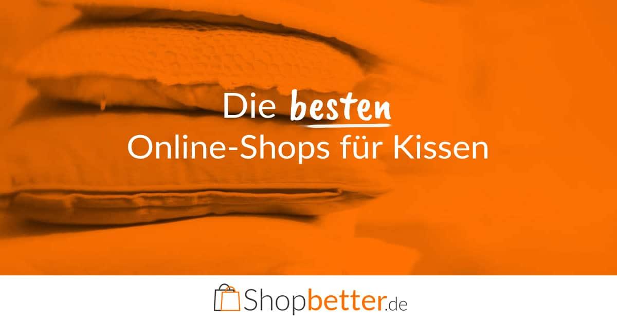kissen online kaufen die besten shops mit gro er auswahl. Black Bedroom Furniture Sets. Home Design Ideas