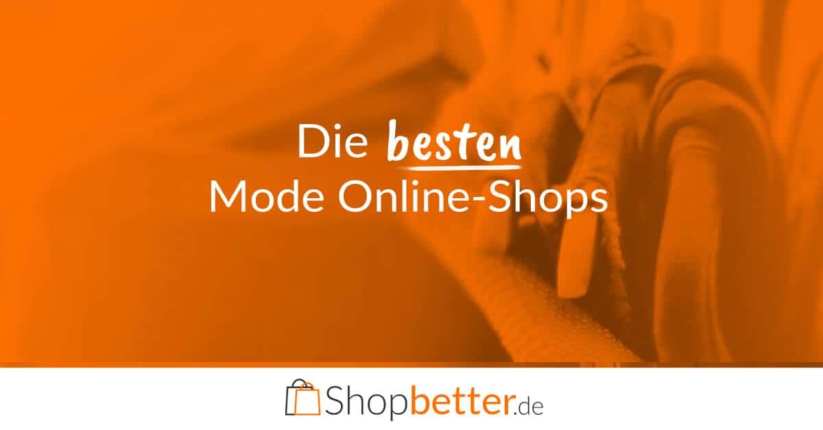 best website 66ddc 5db84 Die besten Shop-Geheimtipps: Mode & Kleidung online kaufen