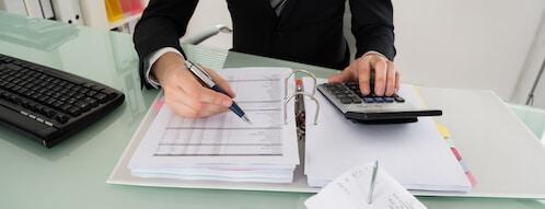 Mit den richtigen Tricks kann man einige Steuern sparen